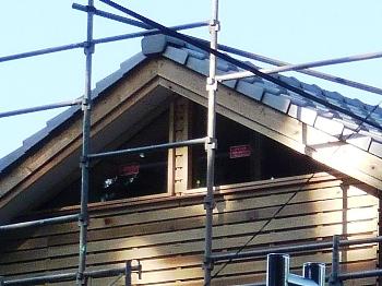 三角窓の詳細