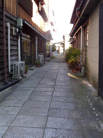 栃木の街並み