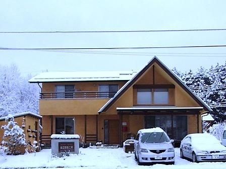 雪の渡辺建築工房