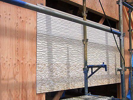 外壁サイディングの決定方法