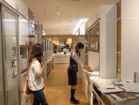 東京インテリア家具インターパーク店