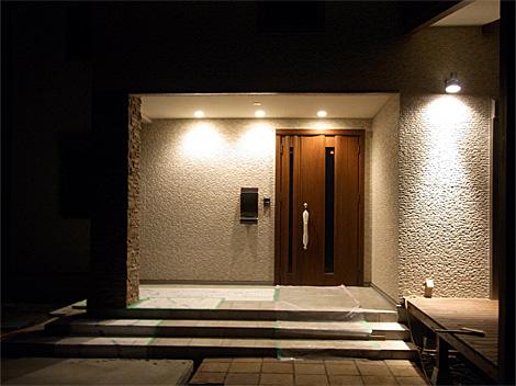 那須塩原の家