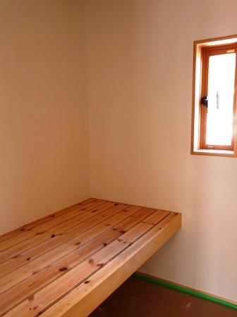 栃木・自然素材の木の家