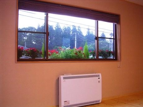 windowflower
